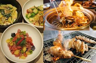 米其林燒鳥在家輕鬆烤 4大道地日韓美食太欠吃