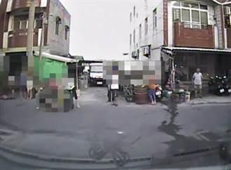 3歲男童走到路口被撞死 肇事鄰居疑恍神