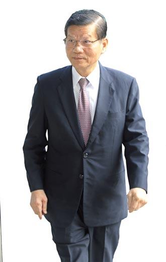 前中研院院長、現任生策會會長翁啟惠離諾貝爾獎 只差最後一哩路
