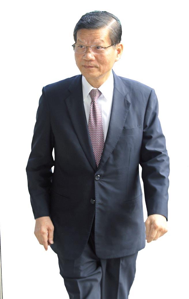 前中研院院長、現任生策會會長翁啟惠圖/本報資料照片