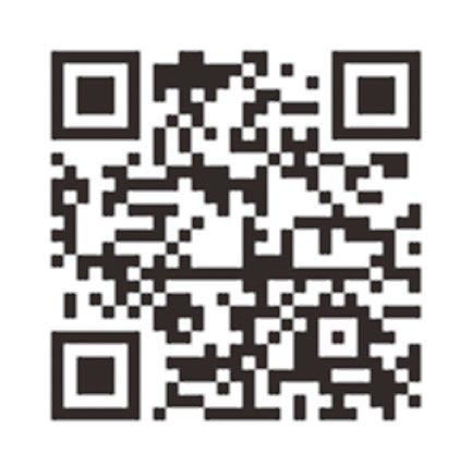 航空噪音防制費發放作業線上申辦服務平台QR Code