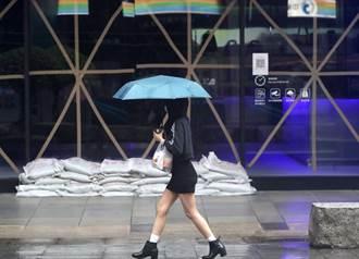 入秋首波東北季風本周報到 3地區變天有雨