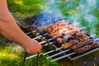 烤肉最多餘食材前3名出爐 網:這一物最難烤