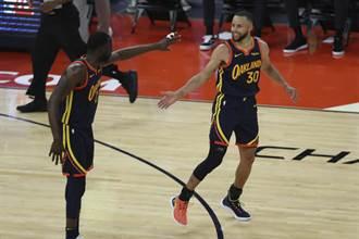NBA》勇士獲選新球季最快突破球隊 熱火緊追在後