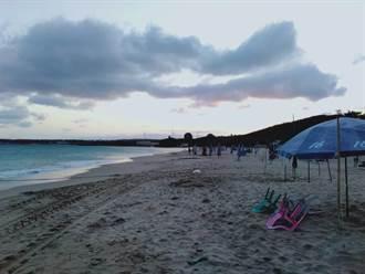 墾丁南灣英國籍泳客清晨失蹤 海巡隊搜尋竟是烏龍一場