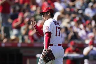 MLB》大谷翔平狂飆55顆指叉球 對手也讚嘆