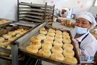 上海半島酒店月餅一顆人民幣200元 茅台咖啡口味、限量發售