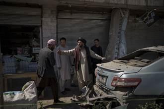 塔利班周末接連遇襲  呼羅珊伊斯蘭國聲稱犯案