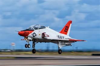 美國海軍T-45C教練機墜毀 3座民宅受損1飛行員死亡