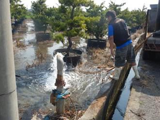 守護水資源擺脫惡名 彰化縣15條重金屬汙染水圳解除列管
