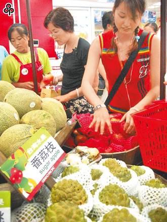 尚青論壇》尋找果農的微笑曲線(陳東伯)