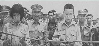 史話》有12兵團就有台灣──胡璉與怒潮學校之2(曾建元)