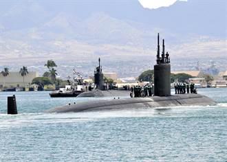 澳洲要用核潛艦抗陸 為何自家國民群起反對