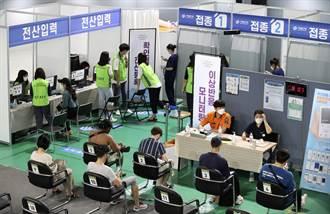 南韓首爾突破性感染近3千例 此年齡段比70歲長者還多