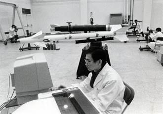 史話》打通台灣製造任督二脈──台灣的飛彈腳步之4(朱偉岳)