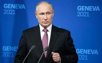 俄羅斯國會選舉 普丁政黨支持率跌破5成