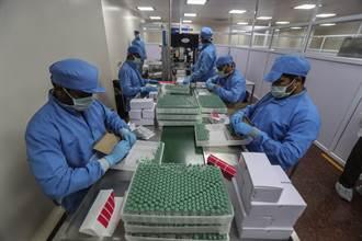 印度10月擬生產3億劑COVID-19疫苗 將恢復出口