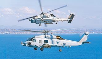 海軍5投資案2630億 預算大贏家