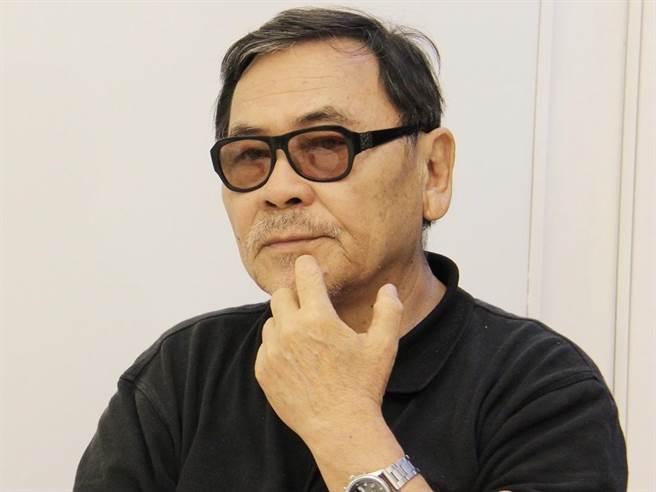 2021台北電影獎評審團主席王童。(台北電影節提供)