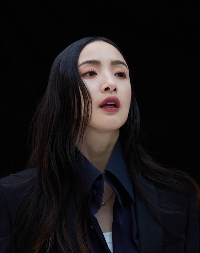 2021北影國際新導演競賽評審林依晨。(台北電影節提供)