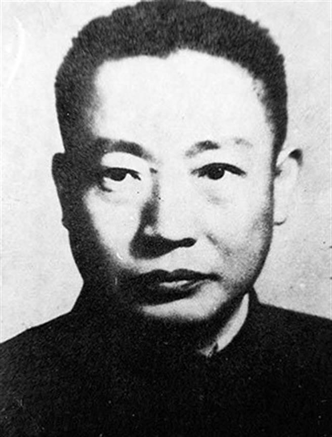 毛人鳳(取自網路)