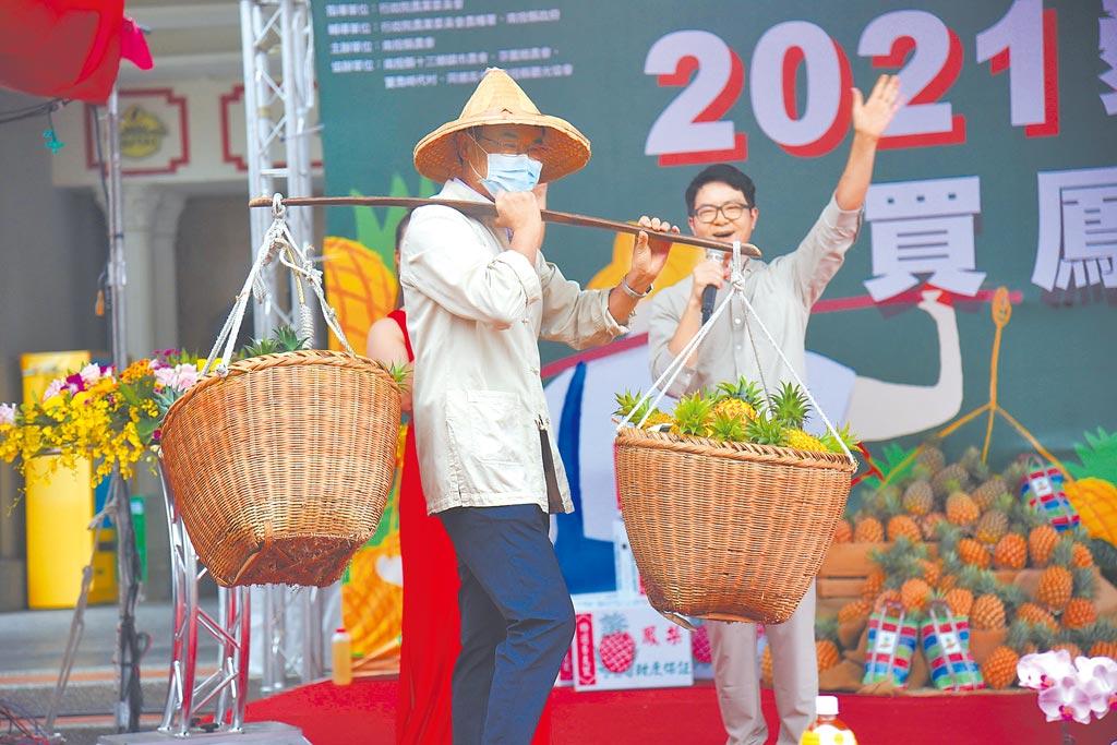 台灣禁陸830項農產品 官司告得贏嗎