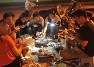 頭條揭密》台灣中秋烤肉獨樹一格 東莞台商傳進大陸帶動風氣