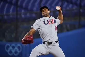 MLB》從打者轉職投手 茍斯暌違5年重返大聯盟