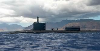 美不肯和印度分享核潛艦技術 憑甚麼澳洲就可以