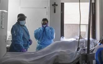 美新冠死亡總數 追平1918年西班牙大流感