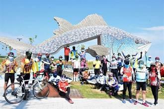 迎著海風出發 雲嘉南濱海小鎮單車深度慢遊開放報名