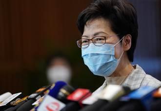 傳北京要求港地產商助解決土地問題 林鄭:無法證實