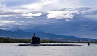 海納百川》英美對澳洲核潛艦的戰略算計(辜存柱)