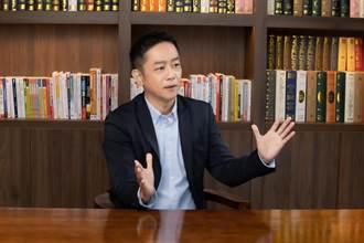 一哥陳昭榮改當億級導師 吐露直播處女秀竟只有67人