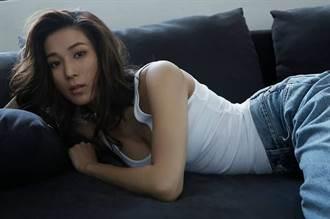 37歲華裔小姐冠軍遭酸婚後老態 曬驚人素顏照反擊