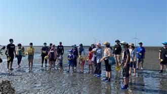 夏日追風彰化濱海小旅行 還有海風振興購物節抽大獎