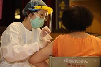 BNT23日開打 彰化縣近5.9萬中學生將接種 意願全台第二高