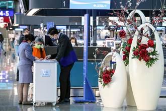 11月起入境美國須過三關 旅客:各國遲早的政策