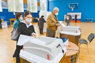 俄執政黨穩坐下議院 普丁可望連任至2036年