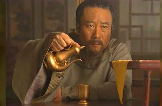 李雪健在《水滸傳》中飾演宋江一角深植人心。(圖/翻攝自微博)