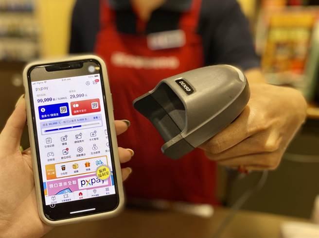 全聯教消費者五大聰明消費攻略心法,分別為「存、贈、抽、送、花」,即可將五倍券價值放大15倍。(全聯提供)