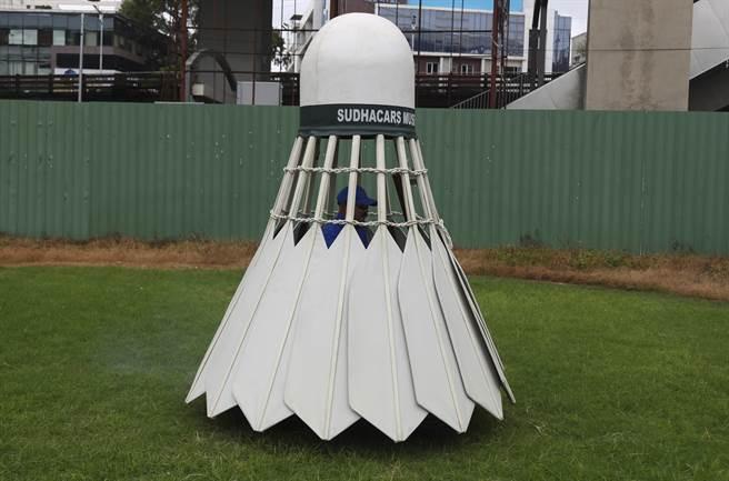 蘇迪曼盃羽球團體賽26日點燃戰火。(示意圖/美聯社資料照)