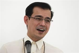 馬尼拉市長將搭配華人副手 角逐2022菲總統大選