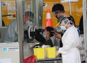 幼兒園群聚年輕爸媽卻沒疫苗打 侯友宜:政府看到了嗎?