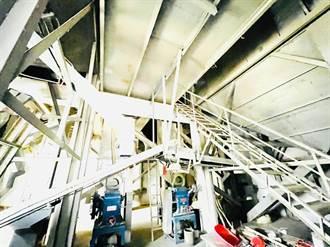 大雅農會自動化礱穀機械更新工程 中央地方將補助615萬
