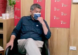 藍營縣市長擔心他當選?張亞中:我選上對他們只有好處