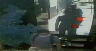 私吞詐團300萬遭押走囚禁  警攻堅救出2男查獲1把衝鋒槍