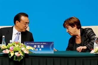 現任總裁涉世銀為中國大陸改數據醜聞 IMF董事會商議