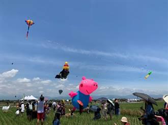 今年冬山風箏節辦不成 改11月「輕旅遊」揪民眾騎自行車