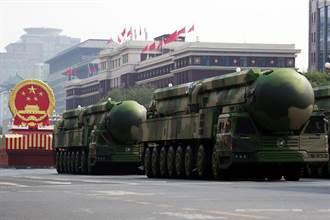 大陸改變核武策略 他擔心:災難性錯誤
